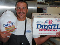 Diestel Turkeys available at Overland Meat and Seafood Co. in Lake Tahoe, CA
