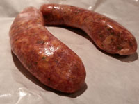 Homemade Maple Breakfast Sausage at Overland
